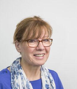 Jean Hewitt