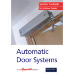 PRODUCT Automatic door system cover
