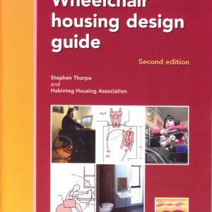 Wheelchair Housing Design Guide cover