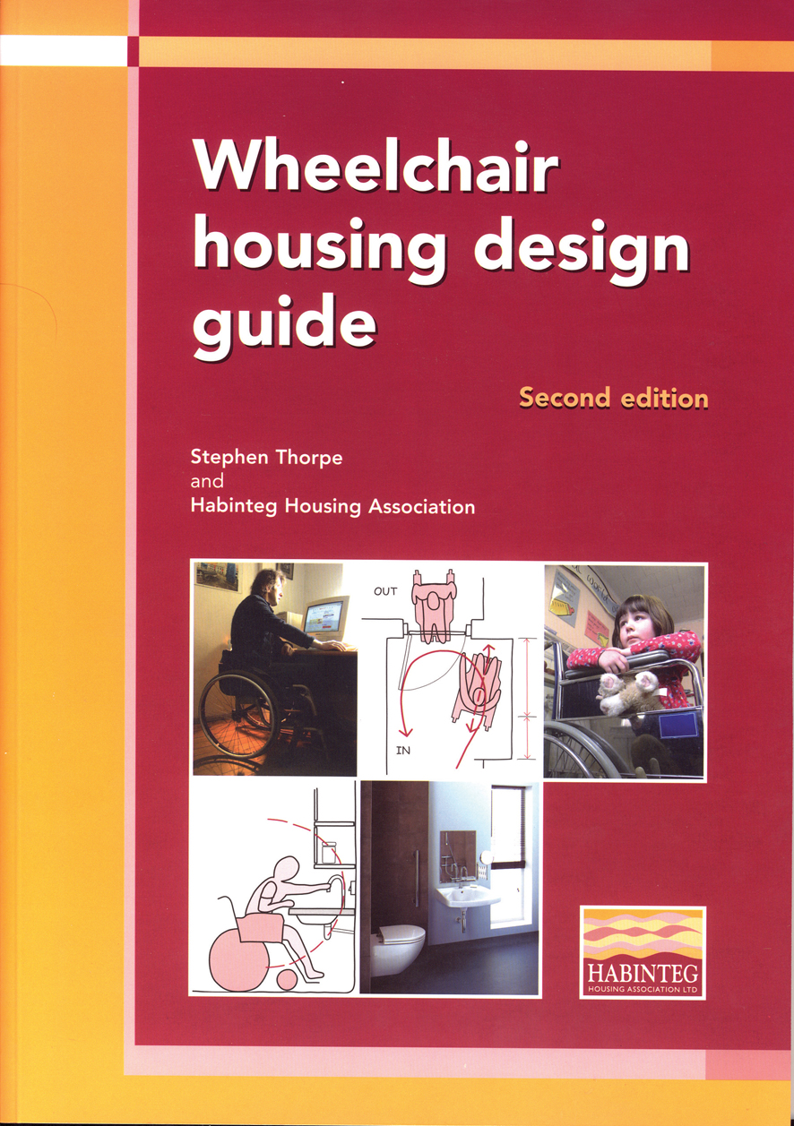 Centre For Accessible Environments Cae Publications