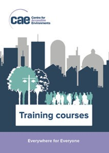 Find out about the training courses offered by CAE