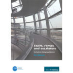 Stairs ramps and escalators front cover