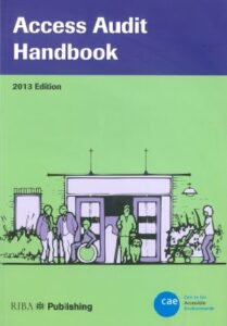Access audit handbook