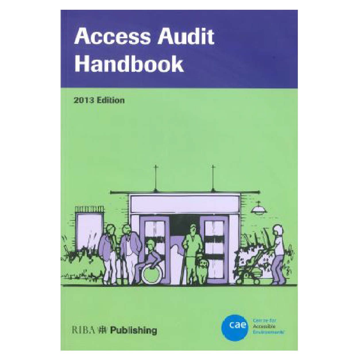 PRODUCT access audit handbook