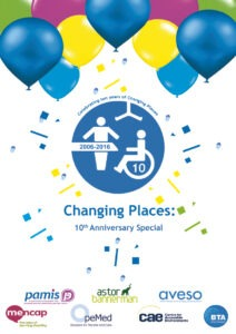 Download and read the Changing Places 10th anniversary