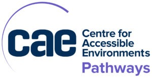 CAE Pathways logo