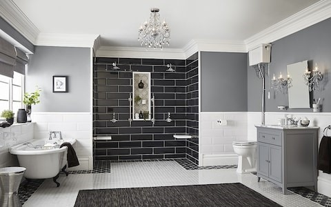 Thinking of renovating? Here's how to future-proof your bathroom